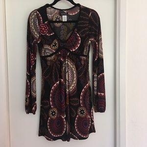 Buffalo David Bitton Mandala Dress